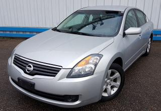 Used 2008 Nissan Altima 2.5 S *HEATED SEATS* for sale in Kitchener, ON