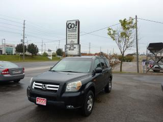 Used 2006 Honda Pilot EX-LIKE NEW for sale in Kitchener, ON