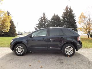 Used 2010 Ford Edge SE for sale in Thornton, ON