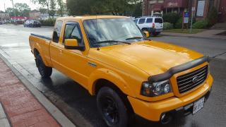 Used 2008 Ford Ranger XL for sale in Oshawa, ON