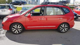 Used 2010 Kia Rondo EX w/3rd Row for sale in North York, ON