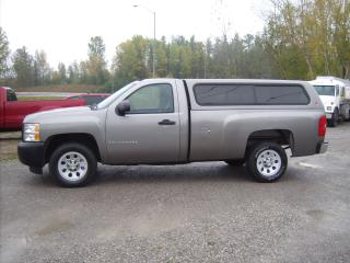 Used 2009 Chevrolet Silverado 1500 WT for sale in Fenelon Falls, ON