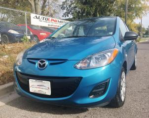 Used 2011 Mazda MAZDA2 GS for sale in Scarborough, ON