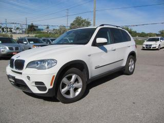 Used 2012 BMW X5 35i for sale in Newmarket, ON