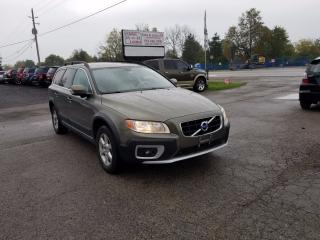Used 2011 Volvo XC70 3.2L for sale in Komoka, ON