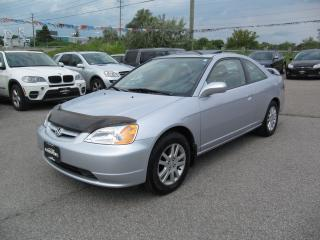 Used 2003 Honda Civic Si , AUTO for sale in Newmarket, ON