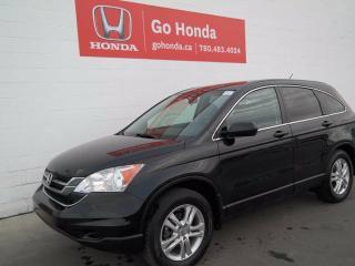 Used 2011 Honda CR-V EX for sale in Edmonton, AB