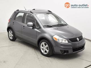 Used 2009 Suzuki SX4 JLX for sale in Edmonton, AB
