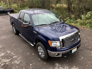 Used 2012 Ford F-150 XLT/ XTR ONLY 57000 km for sale in Perth, ON