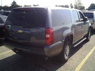 Used 2010 Chevrolet Suburban K2500 **FINANCING AVAIALBLE** for sale in Brampton, ON