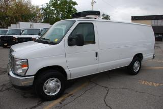 Used 2013 Ford E350 EXTENDED CARGO INSULATED S.DUTY REEFER for sale in Woodbridge, ON