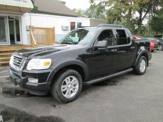 Used 2009 Ford Explorer Sport Trac XLT for sale in Scarborough, ON