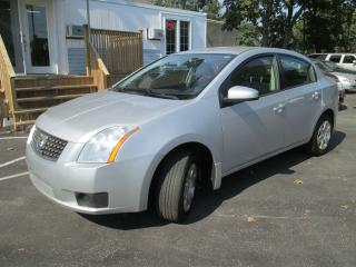 Used 2007 Nissan Sentra 2.0 for sale in Scarborough, ON