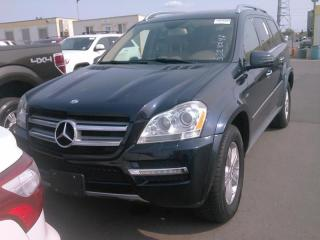 Used 2011 Mercedes-Benz GL-Class GL 350 BlueTec for sale in Brampton, ON