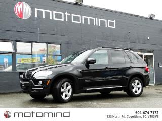 Used 2009 BMW X5 30i for sale in Coquitlam, BC
