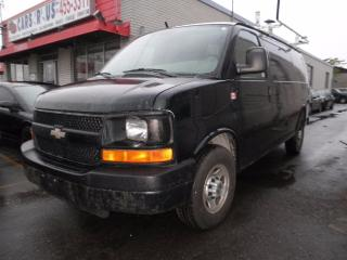 Used 2007 GMC Savana cargo for sale in Brampton, ON