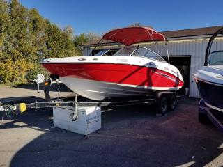 Used 2010 Yamaha 212X SX210 for sale in Stittsville, ON