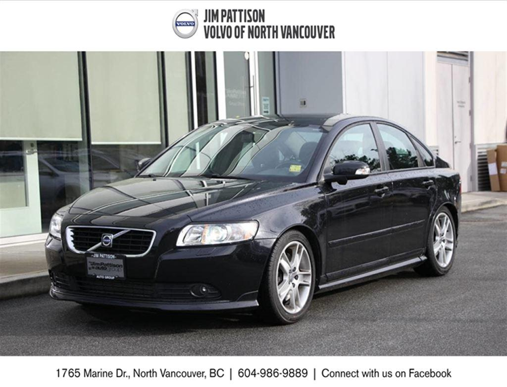 Used 2008 Volvo S40 T5 AWD / Sport Package for Sale in North ...