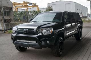 Used 2013 Toyota Tacoma Clean!! for sale in Langley, BC