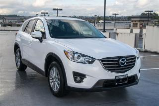 Used 2016 Mazda CX-5 GS Clean Only 20000 KM Langley Locaiton! for sale in Langley, BC