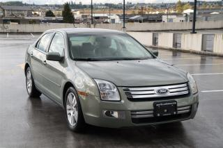 Used 2009 Ford Fusion SEL 2.3L I4 Coquitlam Location - 604-298-6161 for sale in Langley, BC