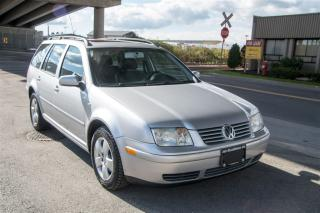 Used 2003 Volkswagen Jetta GLS 2.0L for sale in Langley, BC