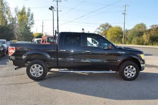 Used 2014 Ford F-150 XLT 4x4, XTR, for sale in Aurora, ON