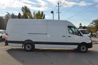 Used 2015 Mercedes-Benz Sprinter Extended High roof 9,000 Kms for sale in Aurora, ON