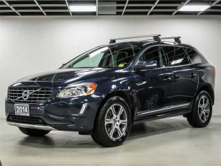 Used 2014 Volvo XC60 T6 AWD A Platinum for sale in Thornhill, ON