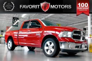 Used 2014 Dodge Ram 1500 SLT Quad Cab 4X4 | BLUETOOTH | CRUISE CONTROL for sale in North York, ON