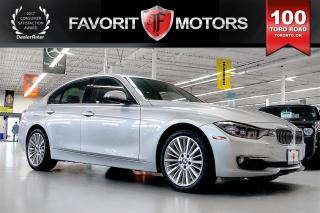 Used 2013 BMW 328 i xDrive Luxury Line | HEATED SEATS | SUNROOF for sale in North York, ON