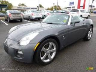 Used 2008 Pontiac Solstice 6SP, INSP, WARR, FINANCE for sale in Surrey, BC