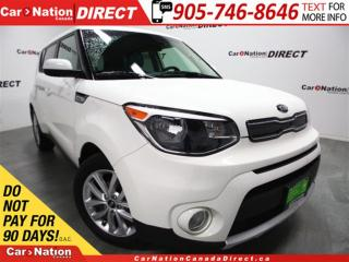 Used 2017 Kia Soul EX| BACK UP CAMERA| TOUCH SCREEN| HEATED SEATS| for sale in Burlington, ON