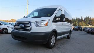 Used 2015 Ford Transit Connect - for sale in Quesnel, BC