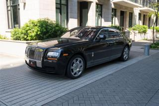 Used 2011 Rolls Royce Ghost 4dr Sdn for sale in Vancouver, BC