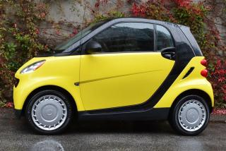 Used 2010 Smart fortwo Pure Coupe for sale in Vancouver, BC
