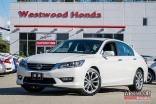 Used 2014 Honda Accord Sport for sale in Port Moody, BC
