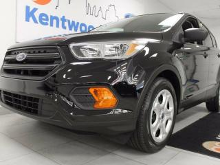 Used 2017 Ford Escape S- Has a big heart waiting just for you! for sale in Edmonton, AB