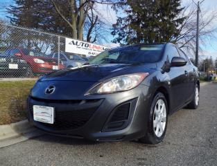 Used 2011 Mazda MAZDA3 GS+ for sale in Scarborough, ON