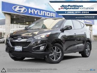 Used 2015 Hyundai Tucson GLS AWD for sale in Surrey, BC