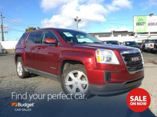 Used 2017 GMC Terrain SLE Edition, Intuitive All Wheel Drive, Low Kms for sale in Vancouver, BC