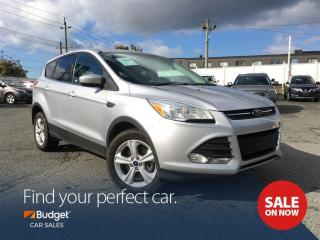 Used 2016 Ford Escape SE, All Wheel Drive, Bluetooth, Super Clean for sale in Vancouver, BC