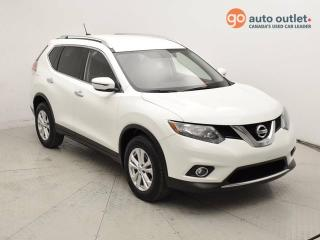 Used 2016 Nissan Rogue S 4dr All-wheel Drive for sale in Red Deer, AB