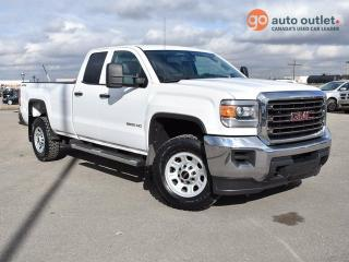 Used 2015 GMC Sierra 2500 HD WT for sale in Red Deer, AB