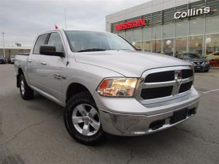 Used 2013 Dodge Ram 1500 SLT | ALLOYS | 4X4 | for sale in St Catharines, ON