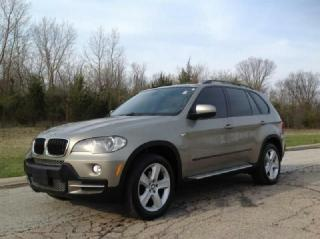 Used 2010 BMW X5 XDrive 3.0i for sale in Sudbury, ON