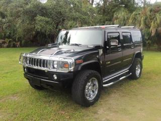 Used 2008 Hummer H2 Excelent condition for sale in Ottawa, ON