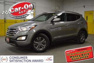 Used 2013 Hyundai Santa Fe Sport 2.4 Base for sale in Ottawa, ON