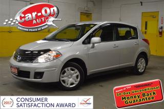 Used 2012 Nissan Versa 1.8 S AUTO A/C PWR GRP ONLY 38,000 KM!! for sale in Ottawa, ON