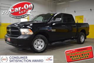 Used 2015 Dodge Ram 1500 TRADESMAN ECO DIESEL 4X4 PWR GRP REAR CAM for sale in Ottawa, ON